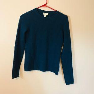 Adrienne Vitadinni cashmere sweater
